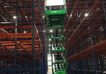 US Cold Storage Final Post construction Cleaning in Dallas TX 017 85ad5992378dcb5666f525fc0e7dff30 350x245 100 crop Cooler Warehouse Final Post Construction Clean Up in Dallas, TX