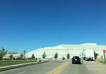 US Cold Storage Final Post construction Cleaning in Dallas TX 025 b2a203d38faff24b5b0266114a9cf2d8 350x245 100 crop Cooler Warehouse Final Post Construction Clean Up in Dallas, TX