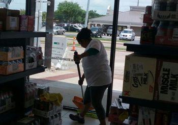 Vitamin Retail Store Final Post Construction Clean Up in Dallas TX 007jpg 0d5bf0190c7fa953e38c682950bb0c2c 350x245 100 crop Vitamin Retail Store Final Post Construction Clean Up in Dallas, TX