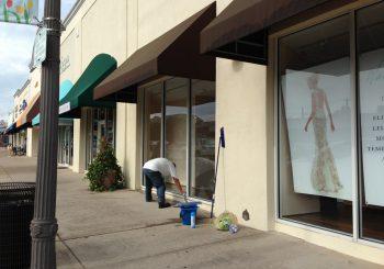 Warren Barron Bridal Store Post construction Clean Up in Dallas Texas 18 b93532d756ee68298edb7f7b17c10ff5 350x245 100 crop Post Construction Cleaning Service at a Retail Store in Dallas, TX