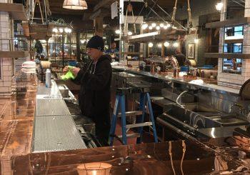 Water Grill Restaurant Dallas TX Final Post Construction Clean Up 016 af2029d38eedfd96d5a93773fa79b701 350x245 100 crop Water Grill Restaurant, Dallas, TX Final Post Construction Clean Up