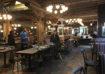 Water Grill Restaurant Dallas TX Final Post Construction Clean Up 024 bc14ea6722d885d7c555c4bc5db9ef16 350x245 100 crop Water Grill Restaurant, Dallas, TX Final Post Construction Clean Up