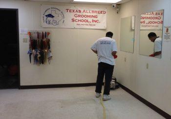 Waxing Floors in a Grooming School at Arlington TX 15 86fb3233d2a6e4139d997278354eeccb 350x245 100 crop Waxing Floors in a Grooming School at Arlington, TX