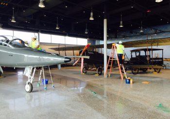 Wichita Fall Municipal Airport Post Construction Clean Up in Texas 11 442f1975f86b1c185030379eb854e3da 350x245 100 crop Wichita Fall Municipal Airport Post Construction Cleaning