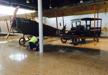 Wichita Fall Municipal Airport Post Construction Clean Up in Texas 18 3c0de8bdd08ec6e8daac27a39db6e613 350x245 100 crop Wichita Fall Municipal Airport Post Construction Cleaning