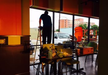 Zoes Kitchen in Houston TX Final Post Construction Cleaning 25 2d42324687842252962a10801e5052b8 350x245 100 crop Zoes Kitchen in Houston, TX Final Post Construction Cleaning